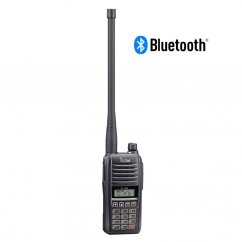 Icom IC-A16E Bluetooth